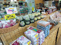 須賀川物産店・写真