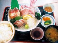四倉パーキングエリア(上り)・写真