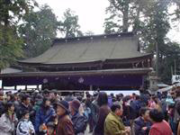 鹿島神宮・写真