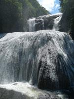 袋田の滝・写真