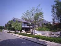 古河歴史博物館・写真