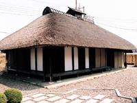 間宮林蔵記念館・写真