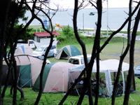 田の上キャンプ場