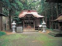 武生神社・写真