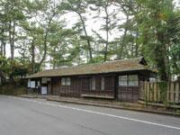 茨城大学五浦美術文化研究所(六角堂)・写真