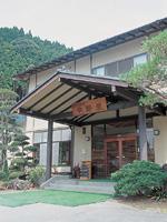 横川温泉・写真