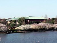 茨城県近代美術館・写真