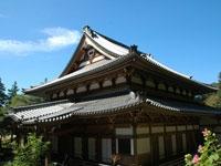 稲田禅房西念寺(稲田御坊)・写真
