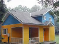 城里町総合野外活動センターふれあいの里・写真