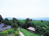 八溝山(茨城県)・写真