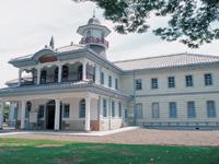 旧水海道小学校・写真