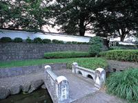築地塀・写真
