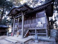 鷲子山上神社・写真