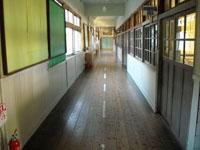 朝日里山学校・写真