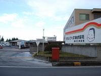 タカノフーズ 水戸工場(見学)・写真