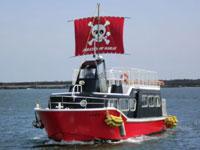 海賊船パイレーツ・写真