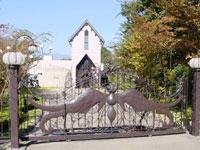 那須高原私の美術館・写真