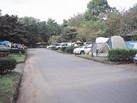 那須野が原公園オートキャンプ場・写真