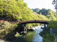 神橋・写真