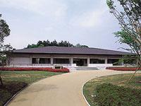 栃木県立しもつけ風土記の丘資料館・写真