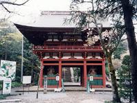 岩船山高勝寺・写真
