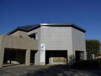 壬生町立歴史民俗資料館・写真