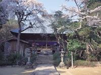 西明寺・写真