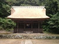 綱神社・写真