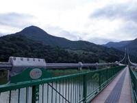 もみじ谷大吊橋・写真