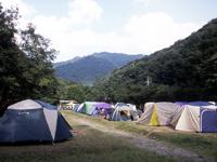 安らぎの森キャンプ場