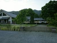 栃木市おおひら歴史民俗資料館・写真