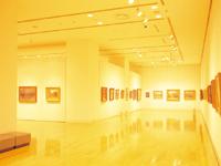 足利市立美術館・写真