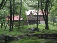 栃木県県民の森キャンプ場・写真
