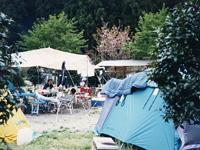 上永野キャンプ場