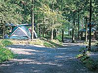 栃木市森林公園出流ふれあいの森・写真