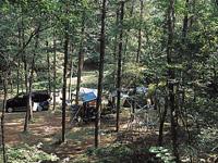 那須いなか村オートキャンプ場・写真