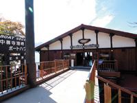 中禅寺湖畔ボートハウス・写真