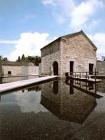 石の美術館STONEPLAZA・写真