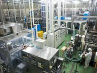 太子食品工業 日光工場(見学)