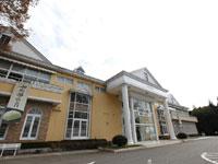お菓子の城 那須ハートランド(見学)・写真