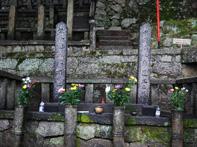 坂本竜馬の墓