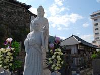 浄泉寺(龍馬観音)