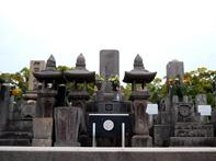 西郷南州顕彰館・南州墓地・写真