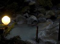 栄之尾温泉(霧島いわさきホテル)