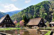 Cozy Kominka Guesthouses