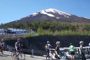 預約好玩的富士山及河口湖自行車之旅