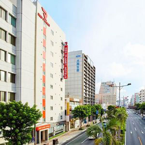 Red Planet Naha, Okinawa(formerly Tune Hotel Naha)