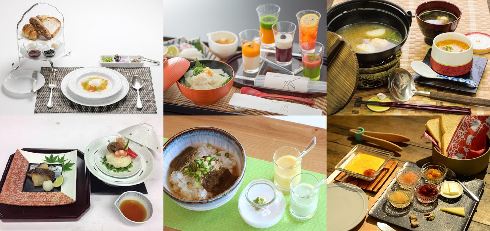 早餐 Festival 2015:Japan's Best Breakfasts
