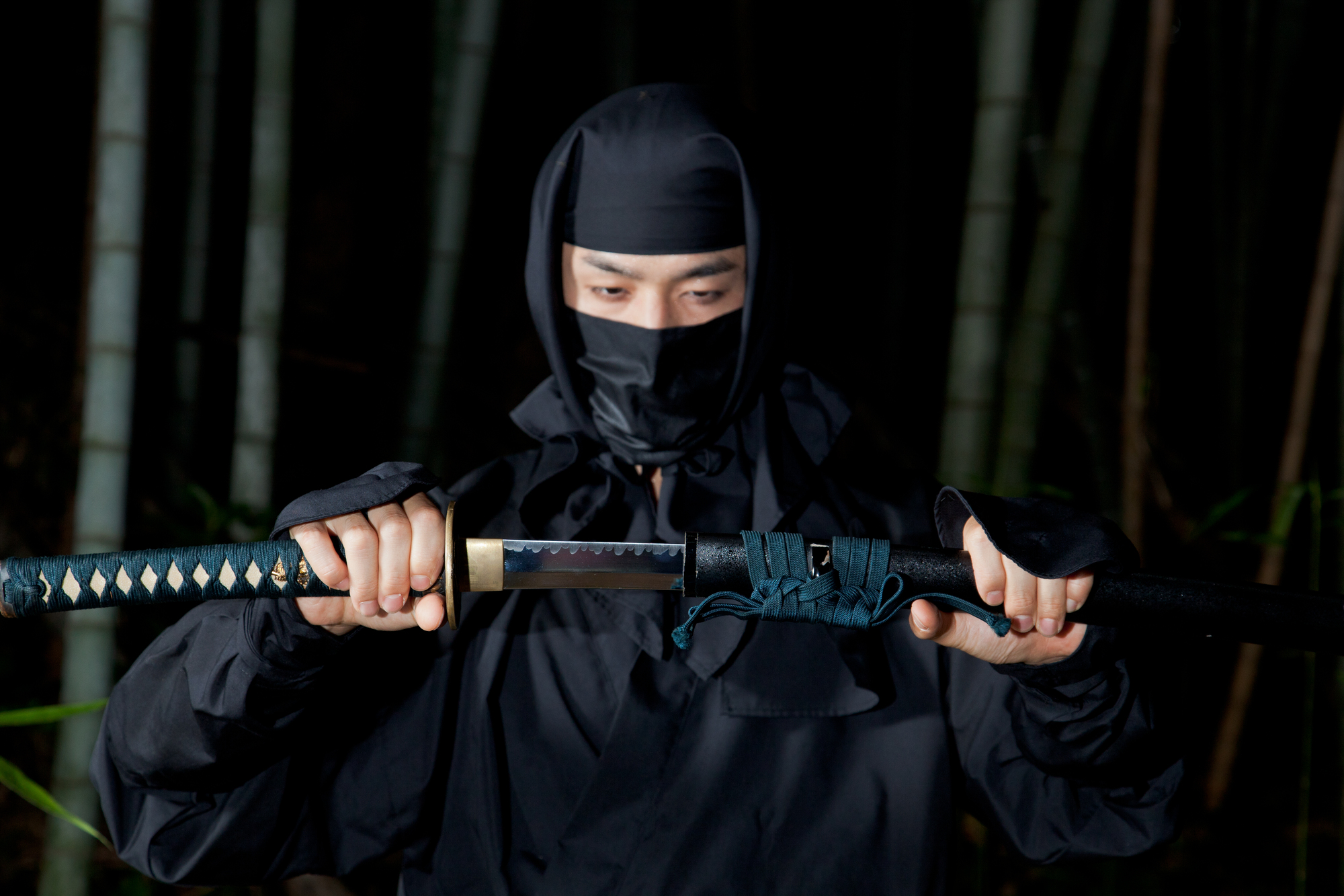 How to be a Ninja Warrior: 5 Ways to Live the Legend in Modern Japan