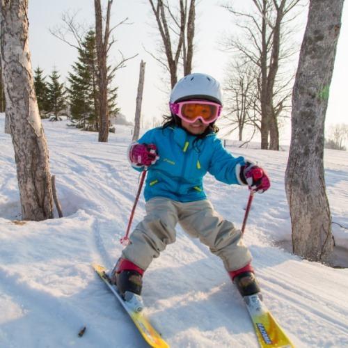 Rusutsu Resort Ski Resort